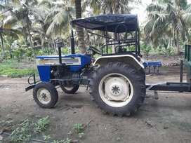 Swaraj 834 xm tractor good condition
