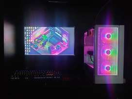 Komputer gaming mantappp