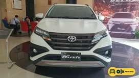 [Mobil Baru] Toyota Rush Perpanjangan Promo CUCI GUDANG AKHIR TH 2019