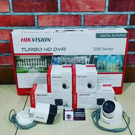 Kamera cctv murah berkualitas Full HD