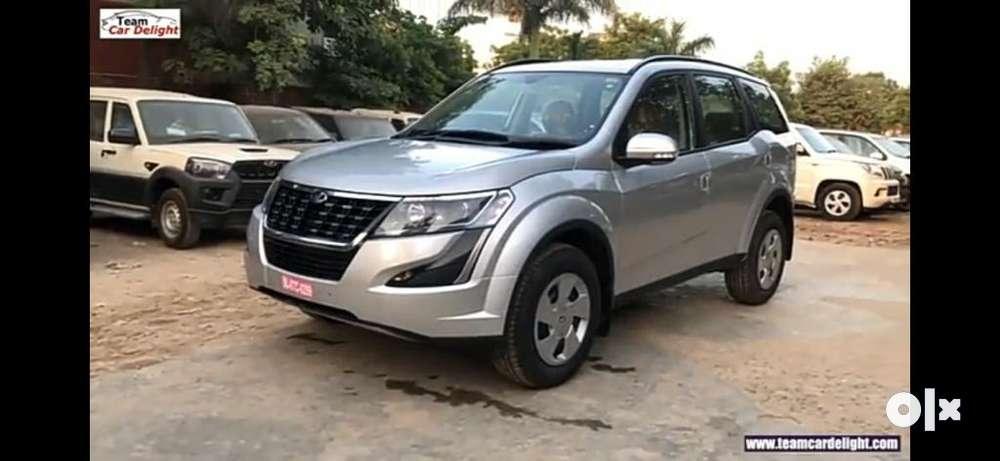 mahindra xuv500, 2019