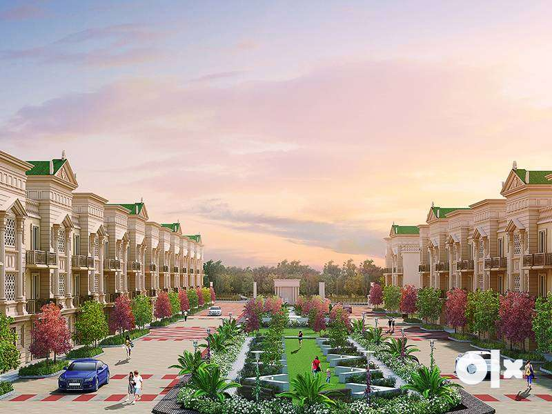 %2BHK-745 Sqft`sale at Signature Global in Sohna Sector 34 %In  ₹ 37L 0