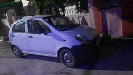Chevrolet Spark 2011 Petrol 33000 Km Driven and condition is very good