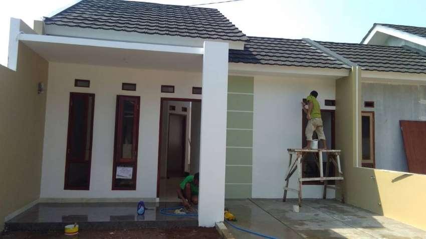 Rumah Murah Di Mustikajaya 0