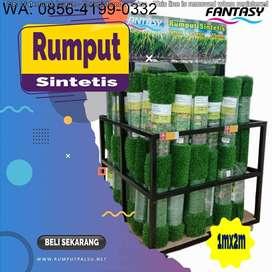 Supplier Rumput Sintetis terbaik