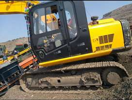 JCB JS 140 EXCAVATOR A ONE CONDITION