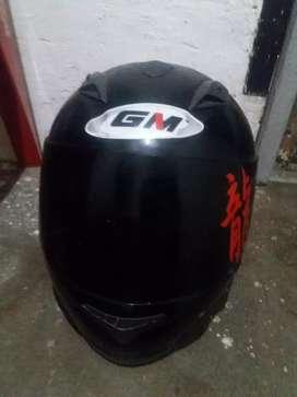 gm full face size M
