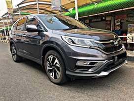 Honda CRV 2.4 Prestige 2015 KM 30rb