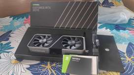 Nvidia GeForce RTX 3070 for sale