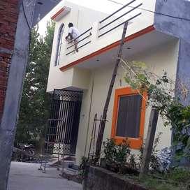 Mini bypass Hansh nagar colony Izzatnagar bareilly