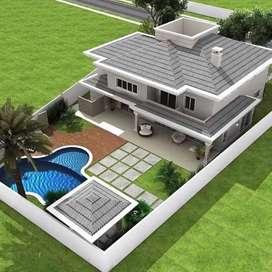 Construction & interiors