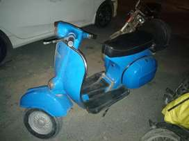 70cc  scooter