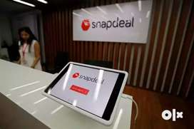 Snapdeal process jobs for CCE/ Telecaller/ Back Office jobs