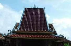 WUWUNG GALVALUM AWET RINGAN TAHAN LAMA.