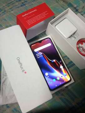 """ONEPLUS """" OnePlus · Android · 6.4 inches  screen · Fingerprint Scanner"""