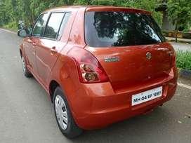 Maruti Suzuki Swift VDi ABS, 2010, Diesel