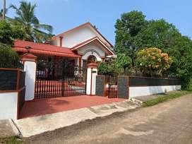 House for sale in irinjalakuda