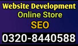 Build your online store and boost your business