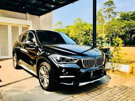BMW X1 2016/2017 Xline Sdrive Panoramic Sunroof