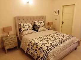 Flat for sale in Diplomatic Enclave