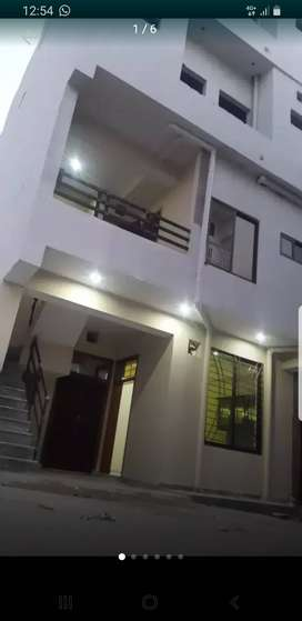 1 bed appartment soan garden pwd islamabad highway