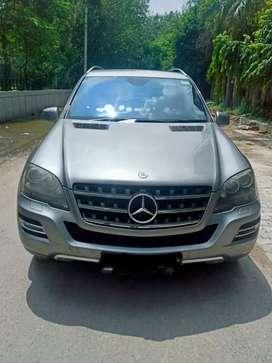 Mercedes-Benz Ml Class 2011 Diesel 68000 Km Driven