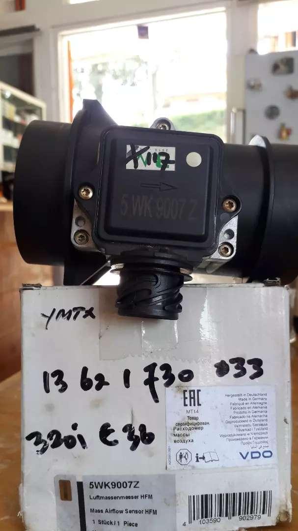 Airflow bmw e36 VDO 0