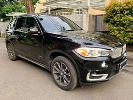 2016 BMW X5 3.0 XLine, Direct Owner, Mulus Like New.