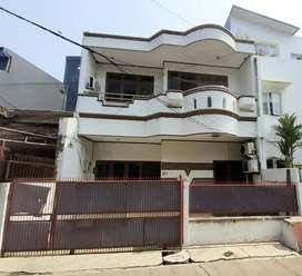Rumah Murah DISEWAKAN di Sunter Jakarta Utara
