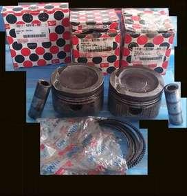 Piston + Ring standar Avanza 1300cc seken