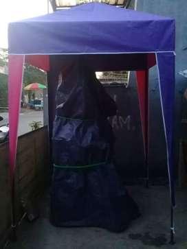 Tenda stand bazar,murah,berkwalitas,dan praktis.