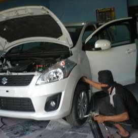 Anti Karat Mobil Xpander Ertiga Wuling Avanza Wagon Innova Mobilio L W