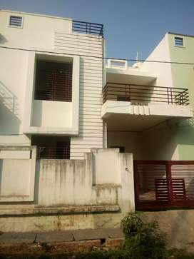 3bhk individual house available