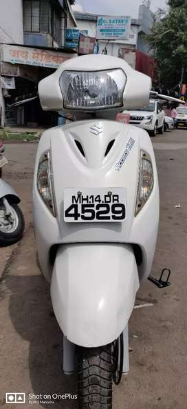 ACCESS 125CC FOR SALE IN EXCELLENT CONDITION.