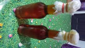 Air madu (ie uno) asli hutan liar murah