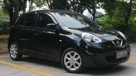 NISSAN MARCH FACELIFT 1.2 M/T SPECIAL CONDITION