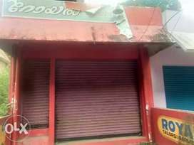 A SHOP FOR SALE IN,KOLLAM,KUNDARA,KACHERIMUKKU,NEAR MINI CIVIL STATION
