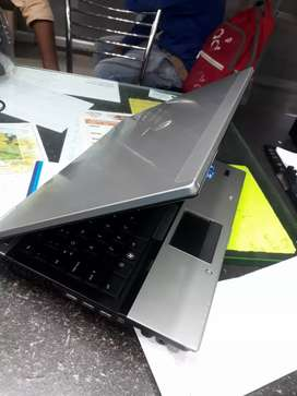 Hp 8440 core i5 new condition best price only 11200