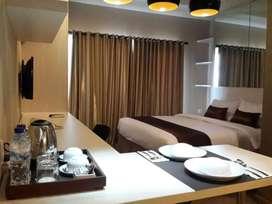 (A8.SP) Apartment Student Park type Studio FullFurnish Seturan,UPN