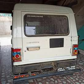 Mahindra bolero 2015 model price 550000 sadi