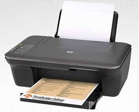 Hp Deskjet 1050 All-In-One Print,Scan,Copy