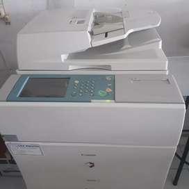 Di jual Mesin Fotocopy IR 6570