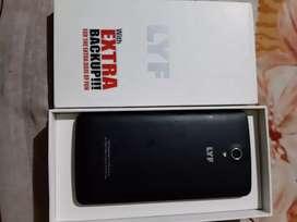 Jio LYF mobile