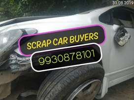 aa.. purchaser old Old scrap cars..