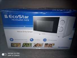 Eco star microwave oven for sale