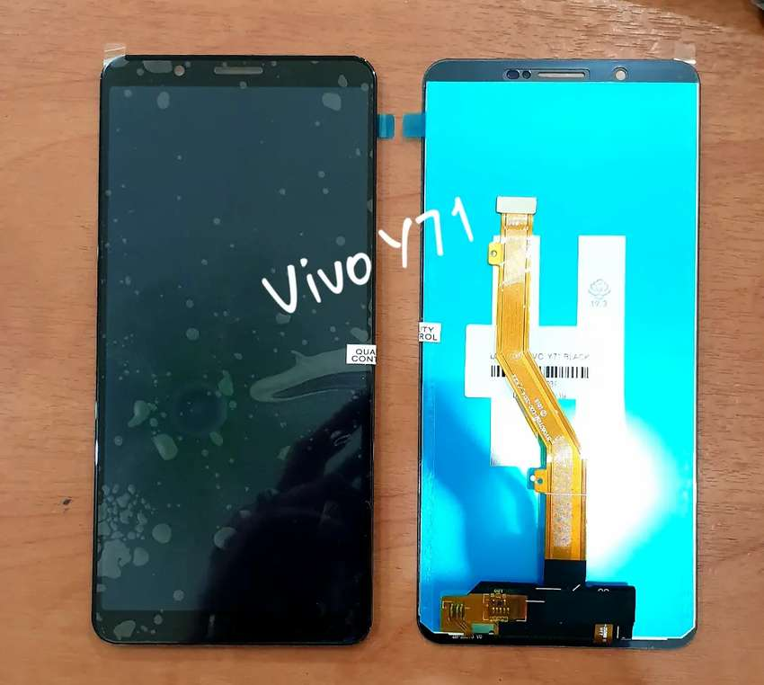 Lcd+Touchscreen Vivo Y71 oled