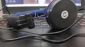 Headphones By MuveAcoustics