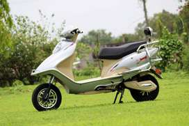 Tunwal Premium Electric Scooter