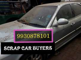 Worst.. N old Car we BUY SCRAP
