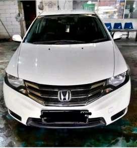 Honda City E 1.5 AT Low Km